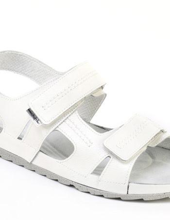 Pracovní obuv pro zdravotníky s atestem